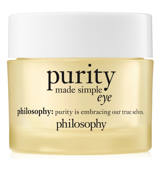 Philosophy Purity Hydra Bounce Eye Gel