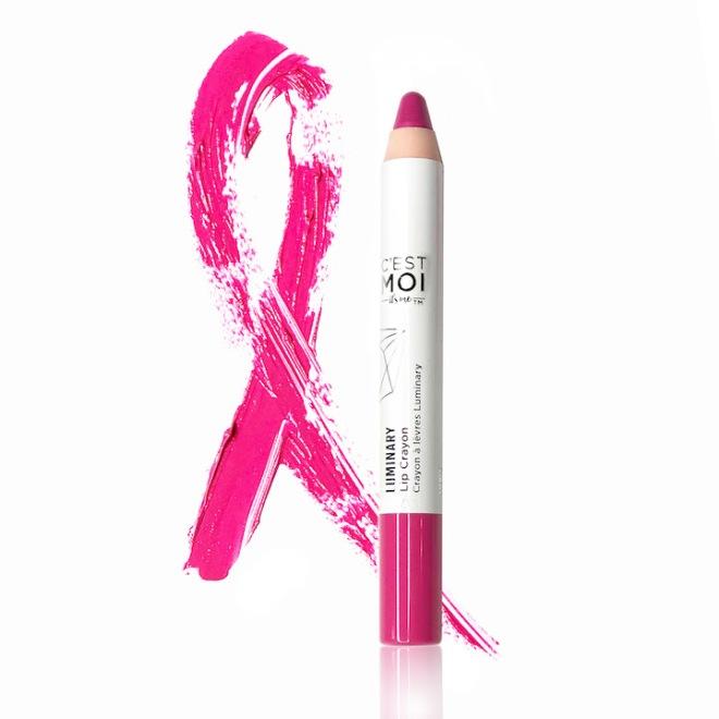 C'est Moi Beauty Luminary Lip Crayons