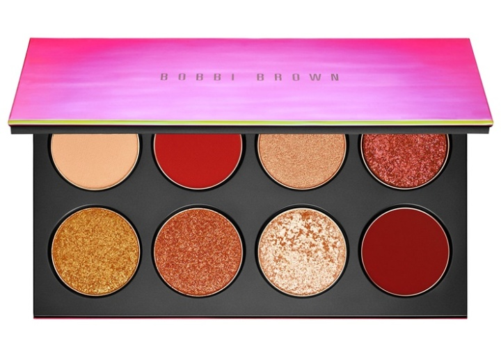 Bobbi Brown Infra-Red Eyeshadow Palette