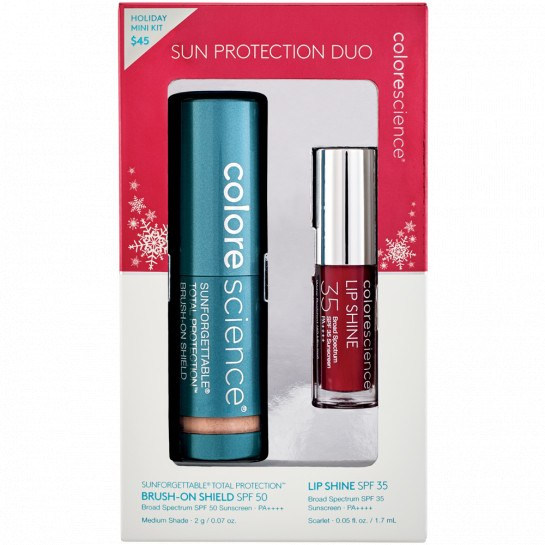 Colorescience Sunforgettable Holiday Duo