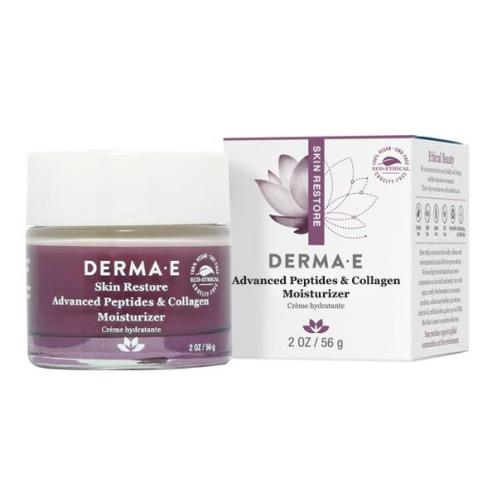 Derma E Advanced Peptide and Collagen Moisturizer
