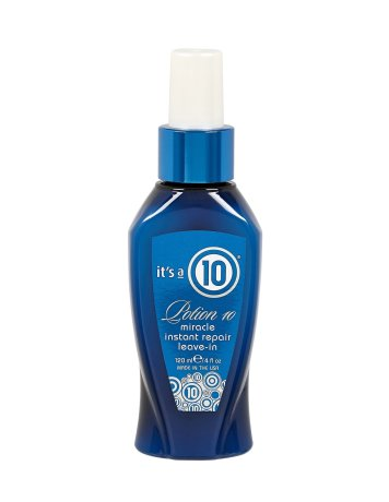 IT'S A 10 Potion 10 Miracle Instant Repair Leave-In