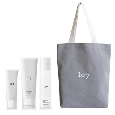 ONEOSEVEN Gift Set
