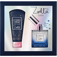 Zoella Beauty Cosmos Fragrance Collection
