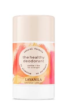 AVANILA Laboratories_ Vanilla + Fire for Strength