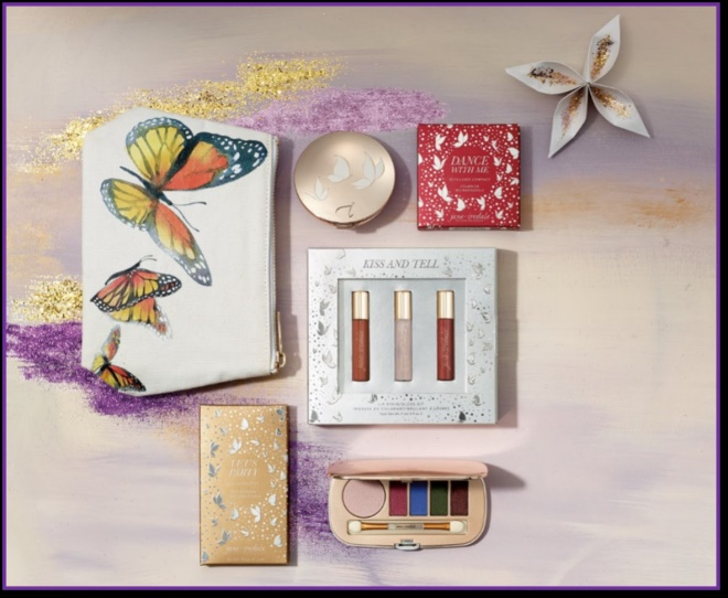 Jane Iredale Holiday 2018