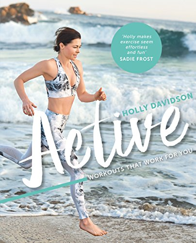 Active by Holly Davidson