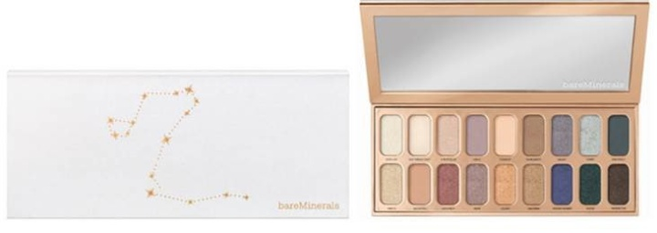 bareMinerals GEN NUDE Eyeshadow Aurora Lights