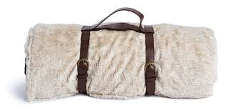 Footsac Blanket