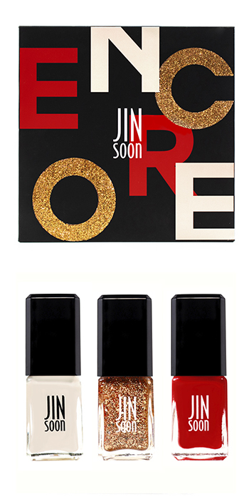 JINsoon Encore Collection
