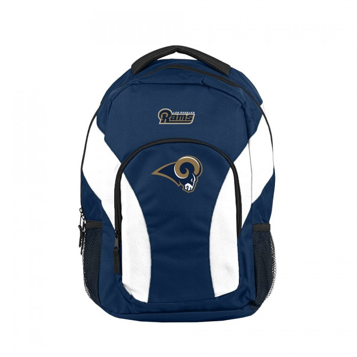 Los Angeles Rams NFL Draft Day Backpack