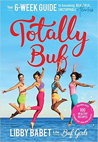 Totally Buf by Libby Babet