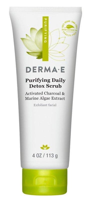 Derma E Purifying Daily Detox Scrub
