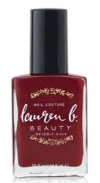 Lauren B. Beauty Laurel Canyon Lover