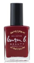 Lauren B. Beauty Laurel Canyon Lover