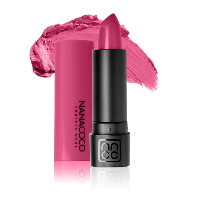 Nanacoco Luxe Lipstick in Sweetheart