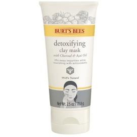 Detoxifying Clay Mask