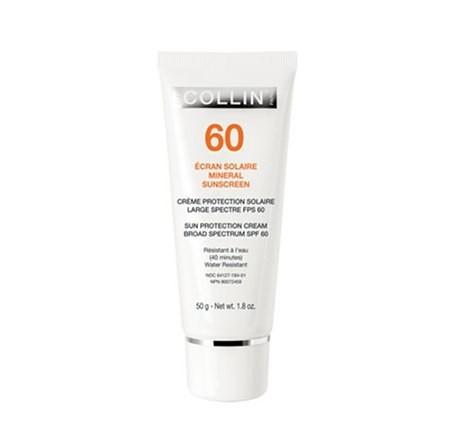 GM Collin Sun Protection Cream Broad Spectrum SPF 60