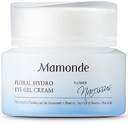 Mamonde Hydro Eye Gel Cream