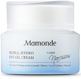 Mamonde Hydro Eye Gel Cream