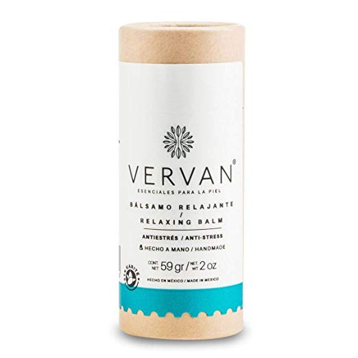Vervan Relaxing Healing Balm
