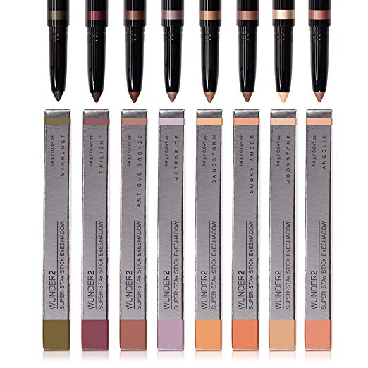 WUNDER2 Super-Stay Stick Eyeshadow