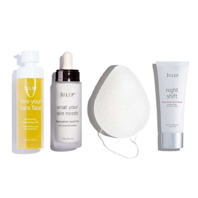 Julep Korean Skincare Made Simple