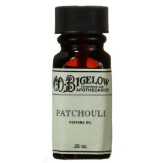 C.O. BIGELOW Patchouli Perfume Oil