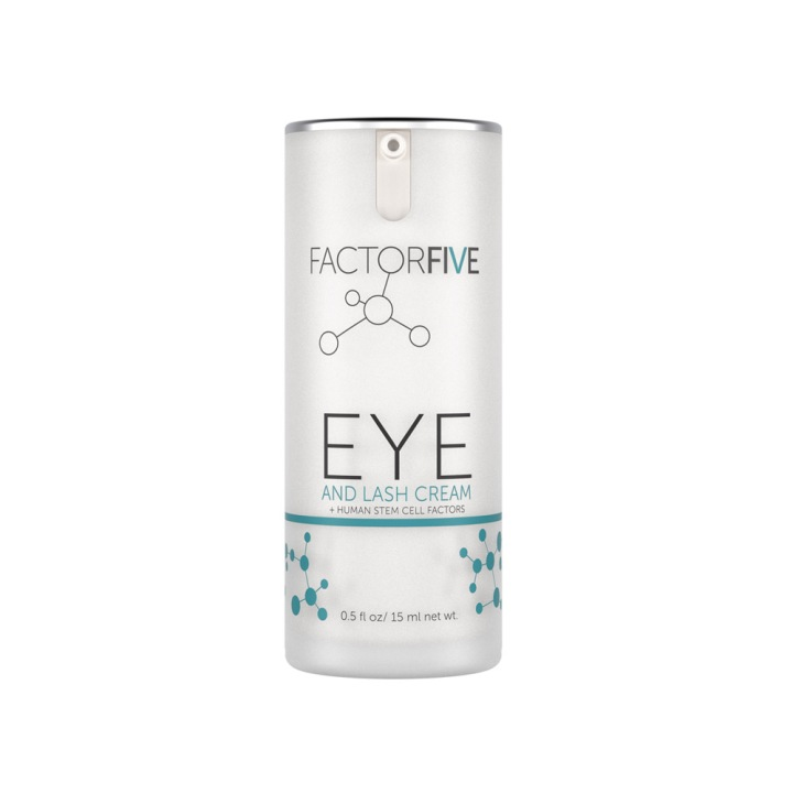FACTORFIVE Eye Lash Cream