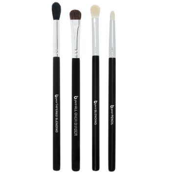 Beauty Junkees Basic Eye Brush Set
