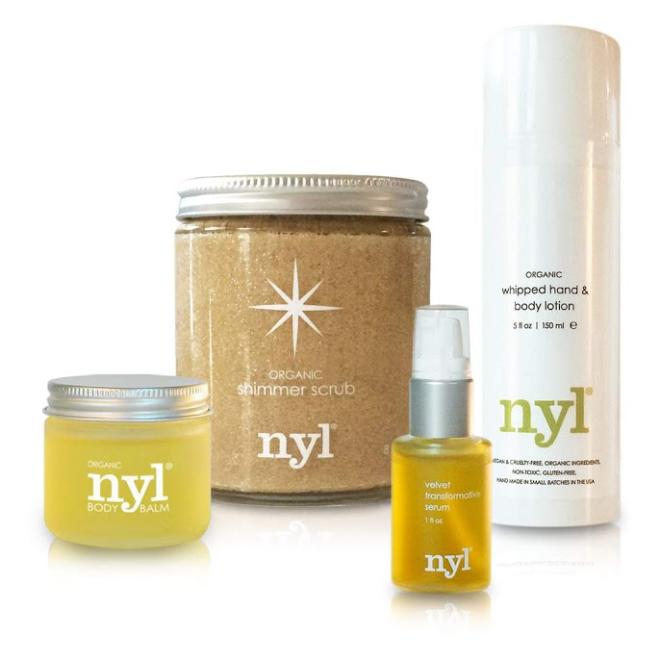 nyl Organic